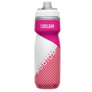Láhev CamelBak Podium Chill 0,62 l color block pink
