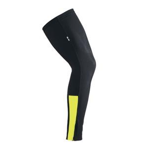 d23409155f Návleky na nohy Etape černá žlutá fluo