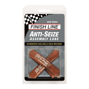 Mazivo Finish Line Anti-Seize Assembly Lubricant