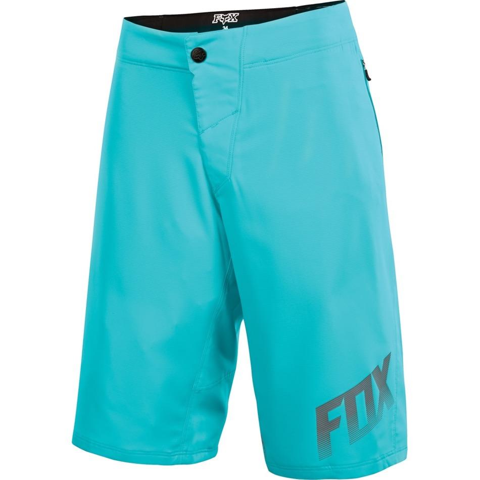 79424919ec0 Volné kraťasy Fox Racing Indicator Short Ice Blue z kategorie Cyklo oblečení