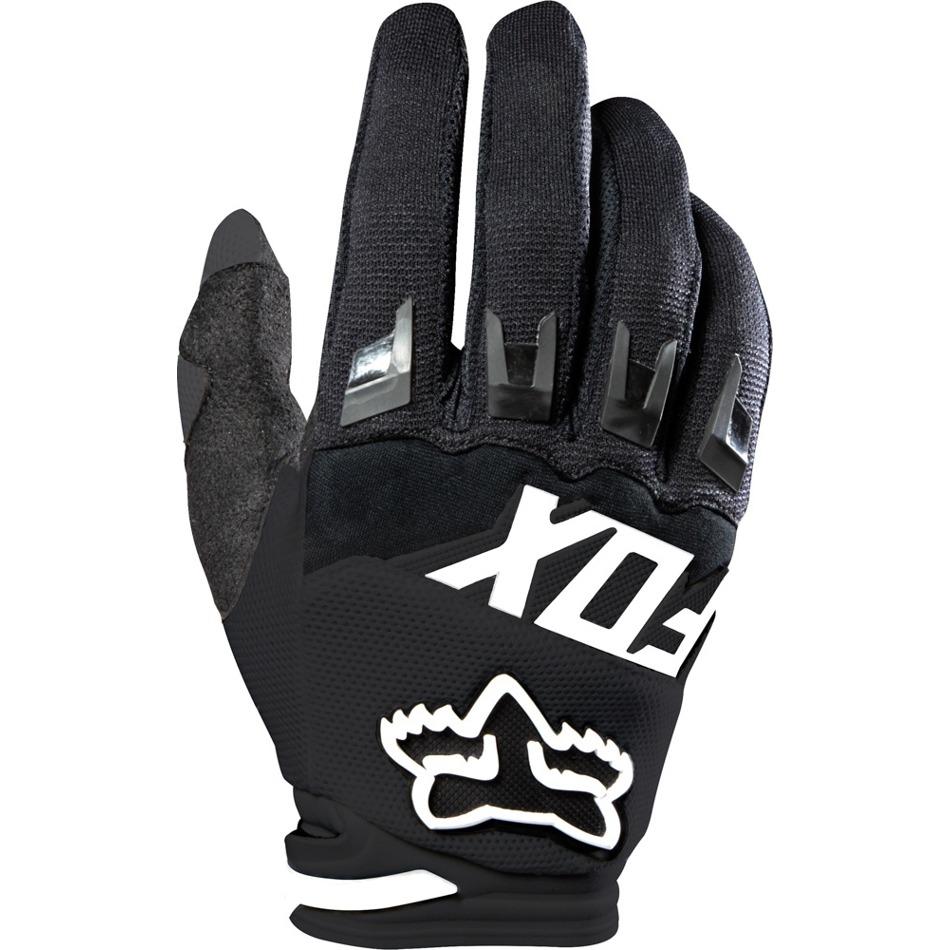Rukavice Fox Dirtpaw Race Glove Black New z kategorie Cyklo oblečení 4651a0d8c2