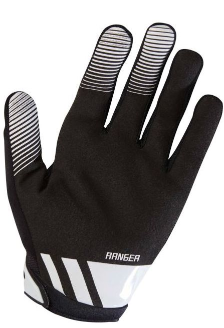 akce. Rukavice Fox Ranger Glove Black Grey White z kategorie Cyklo oblečení 0f68b9cce3