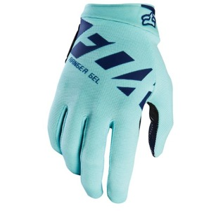 Rukavice Fox Ranger Gel Glove Ice Blue