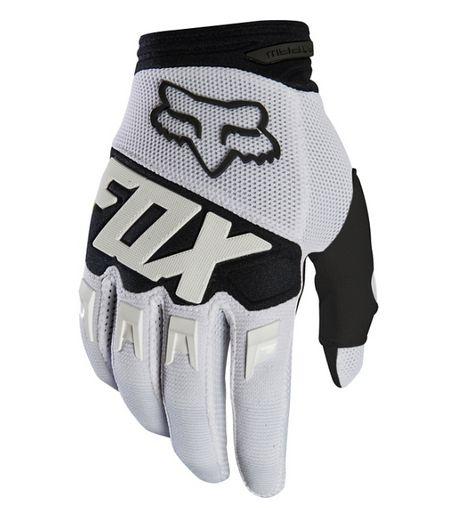 Rukavice Fox Dirtpaw Race Glove White NEW z kategorie Cyklo oblečení d4db959952