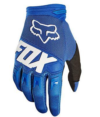 Rukavice Fox Dirtpaw Race Glove Blue NEW z kategorie Cyklo oblečení 892b9f4eb4
