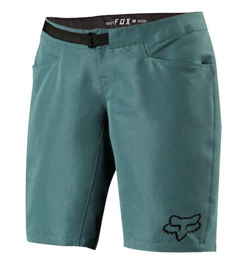 aad4115d7c0e Dámské kraťasy Fox Ripley Short Pine z kategorie Cyklo oblečení