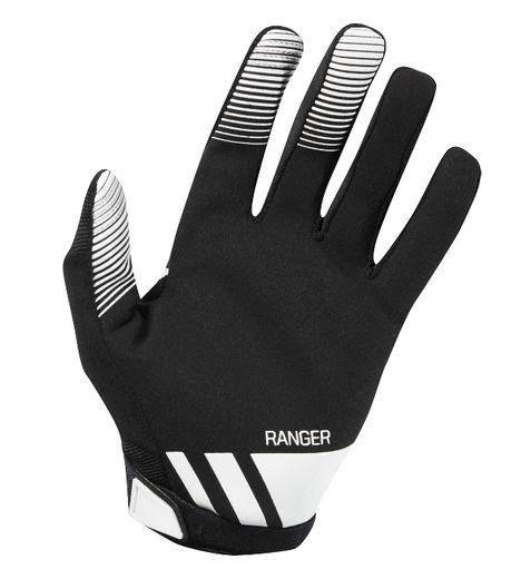 akce. Rukavice Fox Ranger Glove Black White z kategorie Cyklo oblečení e274609abe