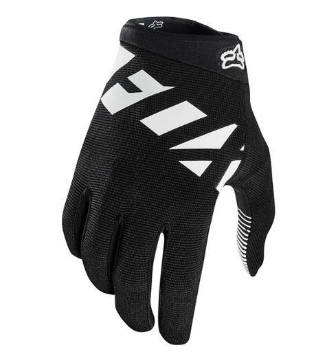 Rukavice Fox Ranger Glove Black White z kategorie Cyklo oblečení 25cce214a9