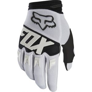Rukavice Fox Dirtpaw Race Glove White