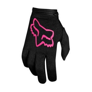 Dámské rukavice Fox Dirtpaw Mata Glove Black/Pink