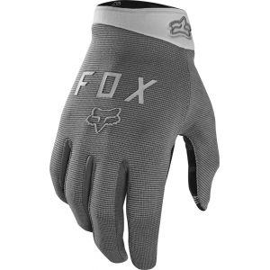 Rukavice Fox Ranger Glove Grey Vintage