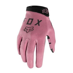 Dámské rukavice Fox Ranger Gel Glove Purple Hz