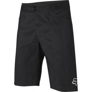 09a3a1dd0a8fb Volné kraťasy Fox Ranger Water Resistant Short Black