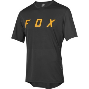 Dres Fox Ranger S/S Fox Jersey Black