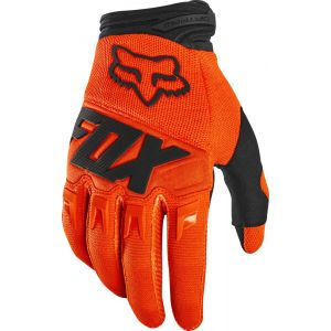 Rukavice Fox Dirtpaw Race Glove Fluo/Orange