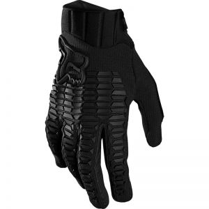 Dámské rukavice Fox Defend Glove Black/Black