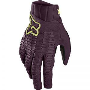 Dámské rukavice Fox Defend Glove Dark Purple