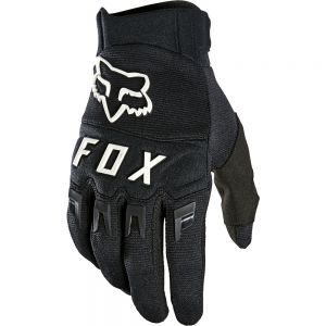 Rukavice Fox Dirtpaw Glove Black/White