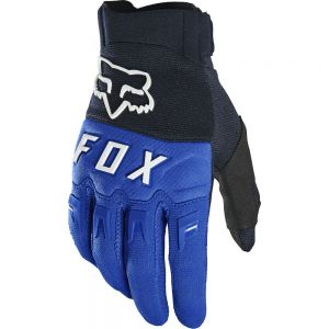 Rukavice Fox Dirtpaw Glove Blue