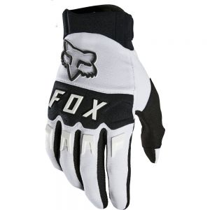 Rukavice Fox Dirtpaw Glove White