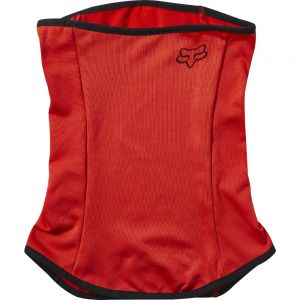 Fox Polartec Neck Gaiter Red
