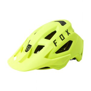MTB přilba Fox Speedframe Mips Fluorescent Yellow