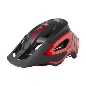 MTB přilba Fox Speedframe Pro Mips Black/Red