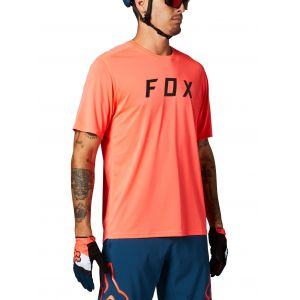 Dres Fox Ranger S/S Jersey Fox Atomic Punch