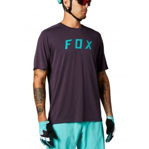 Dres Fox Ranger S/S Jersey Fox Dark Purple