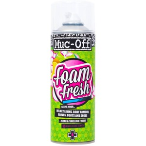 Sanitzer Muc-Off Foam Fresh 400ml