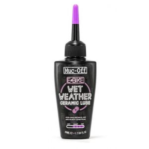 Mazivo Muc-Off Ebike Ceramic Wet Lube 50ml