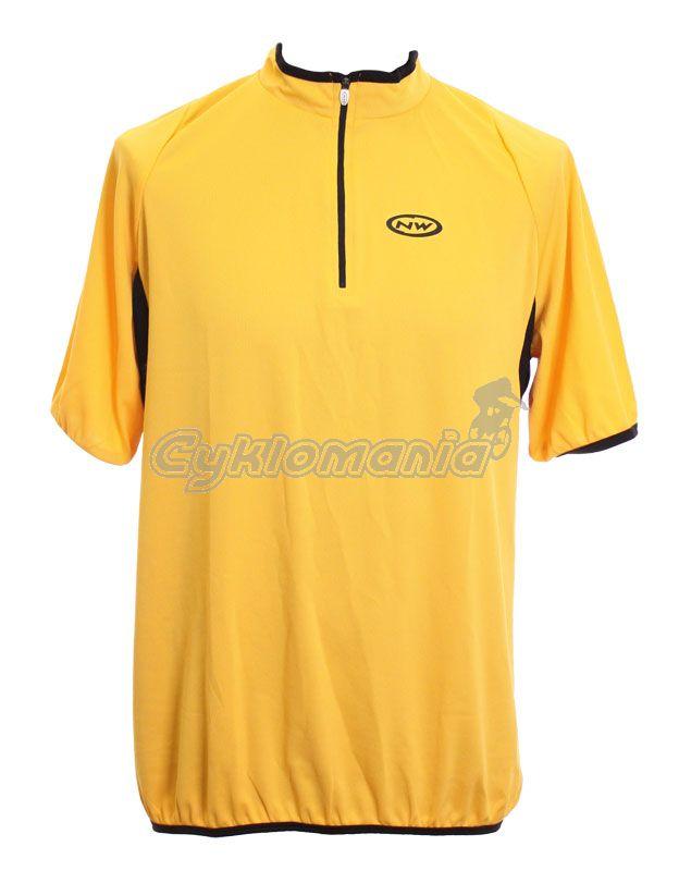 vyprodej. Dres Northwave Lancer 09 z kategorie Cyklo oblečení 16e624a0a1