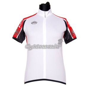 Dres Northwave N-Widia lady white/red