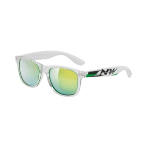 Brýle Northwave California green/white
