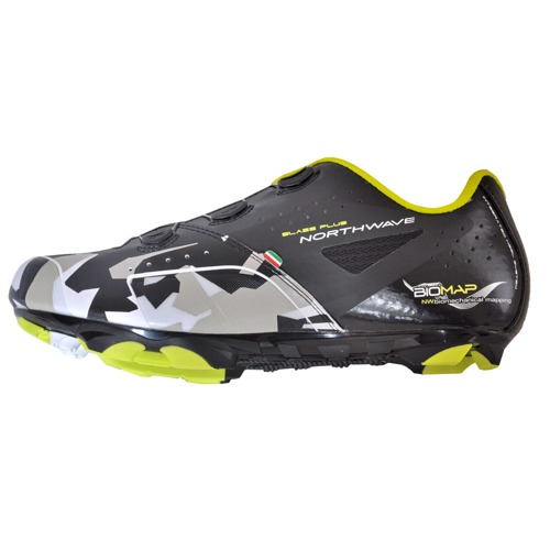 b9095f7eda MTB tretry Northwave BLAZE PLUS camo-black. zoom in