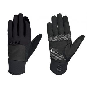 Rukavice Northwave Power 3 Full black