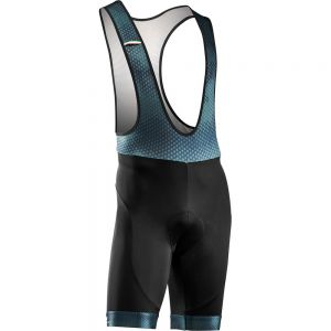 Kraťasy Northwave Origin Bibshort Blue