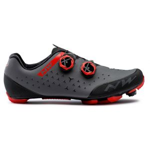 MTB tretry Northwave REBEL 2 anthra-red