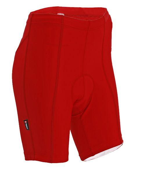 8d67501ce9c Dámské kraťasy Pell s Lada červené z kategorie Cyklo oblečení