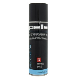 Olej Pell's Silicone Oil