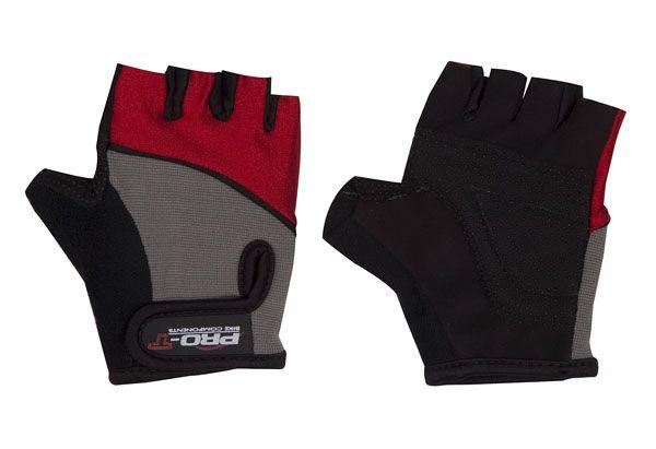 Dětské rukavice PRO-T Rimini z kategorie Cyklo oblečení 581fda78de