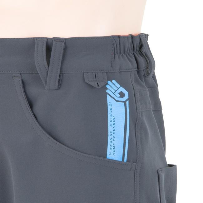 dd6a72f0d8b Volné kalhoty Sensor Charger šedé z kategorie Cyklo oblečení. XL  XL ...