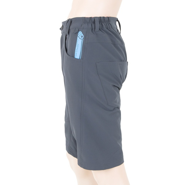 9c4d9121462 Volné kalhoty Sensor Charger šedé z kategorie Cyklo oblečení. XL  XL  XL   XL  XL  XL ...