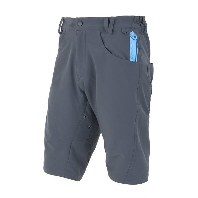 Volné kalhoty Sensor Charger šedé z kategorie Cyklo oblečení cdbaf5a1e7