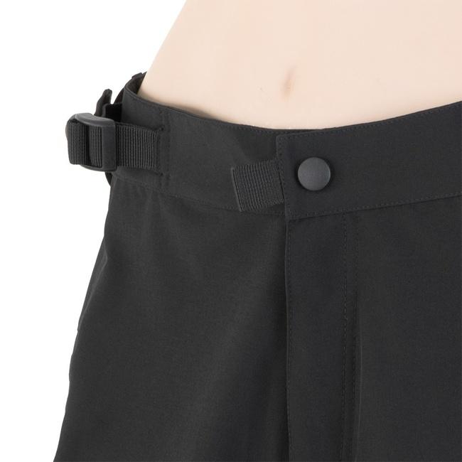 Dámské volné kalhoty Sensor Helium černá-bílá Cyklomania.cz 3fdbb6ae3e