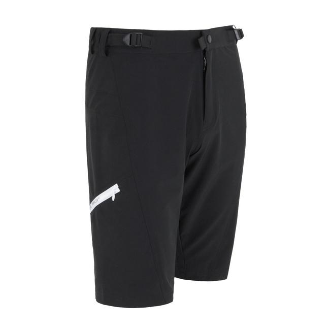 Dámské volné kalhoty Sensor Helium černá-bílá z kategorie Cyklo oblečení 12952c6308