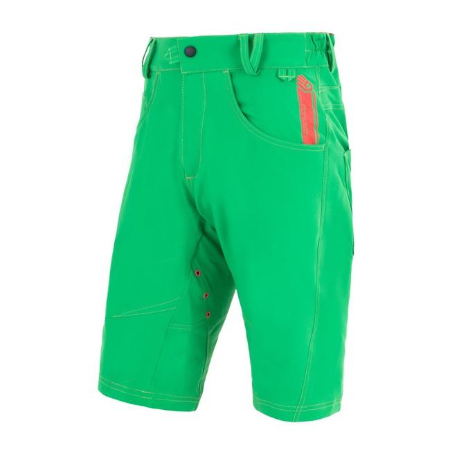 4ca706aefaa Volné kalhoty Sensor Charger zelené z kategorie Cyklo oblečení