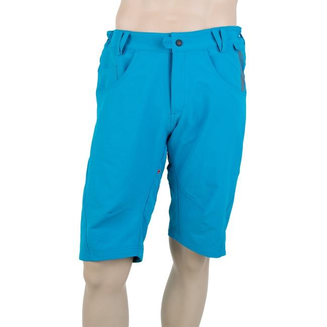 35ecebb6de3 vyprodej Doprava zdarma. Volné kalhoty Sensor Charger tyrkysové z kategorie  Cyklo oblečení