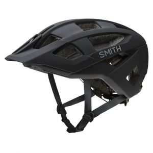 MTB přilba Smith Venture Matte Black