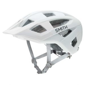 MTB přilba Smith Venture Matte White